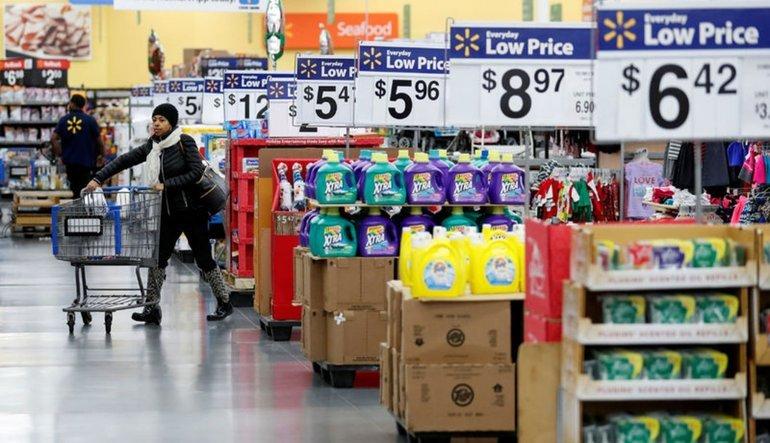 ABD'de enflasyondan doları geren performans