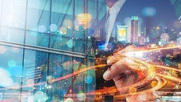 İnfografik: Dünya artık mevcut sektörleri dönüştürecek teknolojilere odaklanıyor
