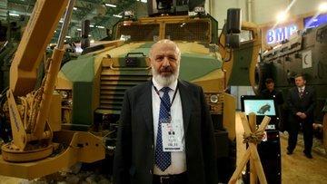 Zırhlı araçlara yerli motor işi BMC'ye verildi