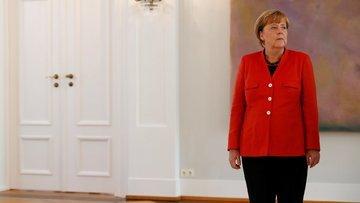 """Merkel """"Türkiye raporu"""" istedi"""