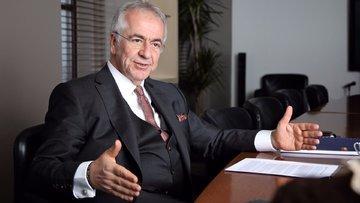 TÜSİAD Başkanı: Büyüme inşaattan çok besleniyor. Sürdürülebilir değil