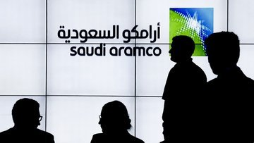 Suudi petrol devinin halka arzı ertelenebilir