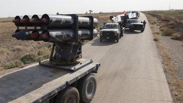 Irak yönetiminden, Kerkük'teki petrol kuyularına askeri harekat