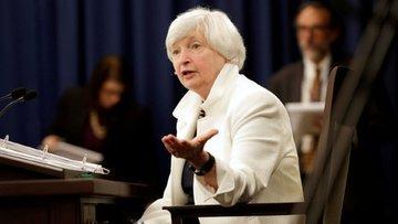 Yellen'ın piyasaları heyecanlandıran enflasyon yorumu