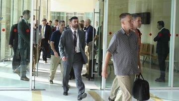 ABD Dışişleri Bakanlığı heyeti Ankara'da