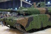 Altay Tankı'nın motoru için ihale açıldı