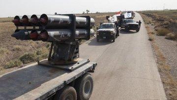 Irak Ordusu Kerkük'ün tamamında kontrolü sağladı