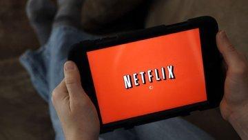 Netflix'ten yeni yapım: Yükselen kârlar
