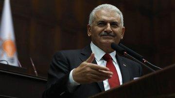 Başbakan: Faizin doğal sınırına çekilmesini sağlayacağız