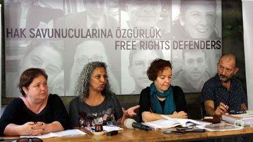 Büyükada aktivistlerinin duruşma tarihi belli oldu