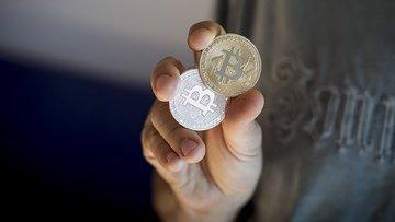 """""""Bitcoin'den yüzde 50.000 kazandım"""""""
