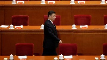 Çin Kongresi'nden piyasa dostu mesaj