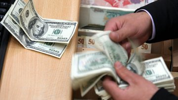 PİYASA TURU: Dolarda 3,69 atağı kısa sürdü
