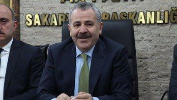 AK Parti'de sürpriz istifa