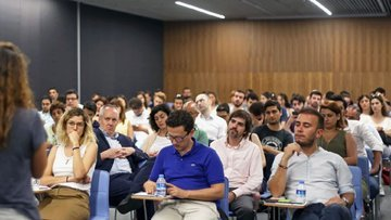 İnteraktif eğitim platformu: Bosphorus Story House