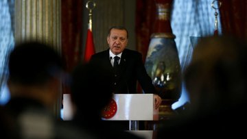 Erdoğan: D-8 yerel kurlarla ticaret için takas odası kuracak
