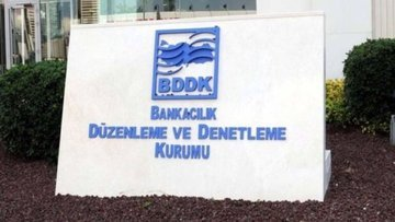 """BDDK'dan """"Türk bankalarına ceza geliyor"""" haberlerine cevap"""