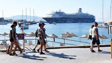 Erken rezervasyonlardan Türk turizmine güzel haber