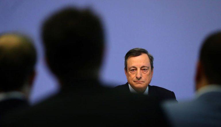 Draghi'nin en büyük korkusu