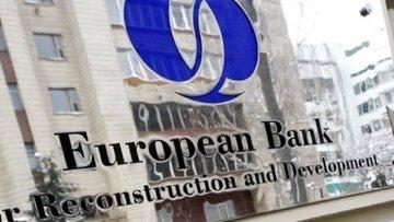 EBRD'den kritik Türkiye açıklaması