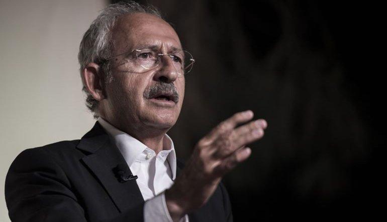 Kılıçdaroğlu'ndan erken seçim mesajı