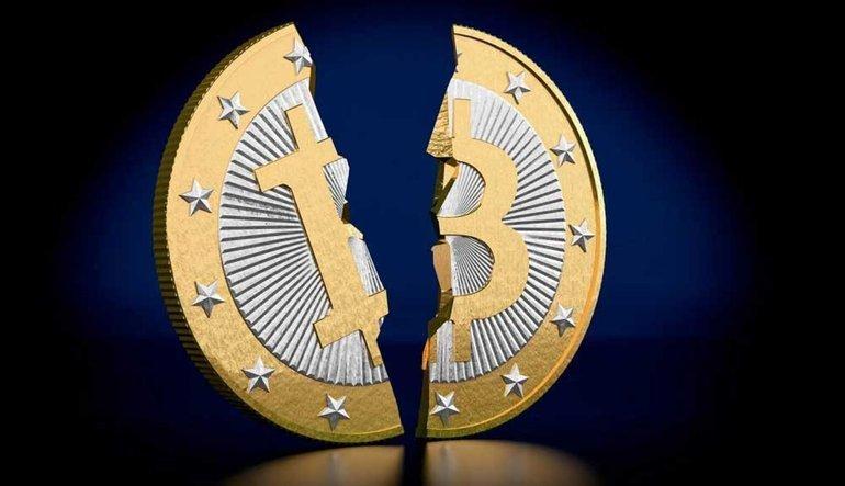 """Bitcoin'de """"çatallanma"""" nasıl gerçekleşir?"""