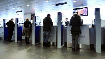 İnfografik: Türkiye'de bankacılığın fotoğrafı