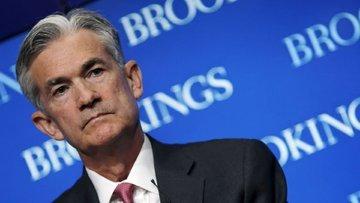Trump, 'Powell'a meyletti' iddiası