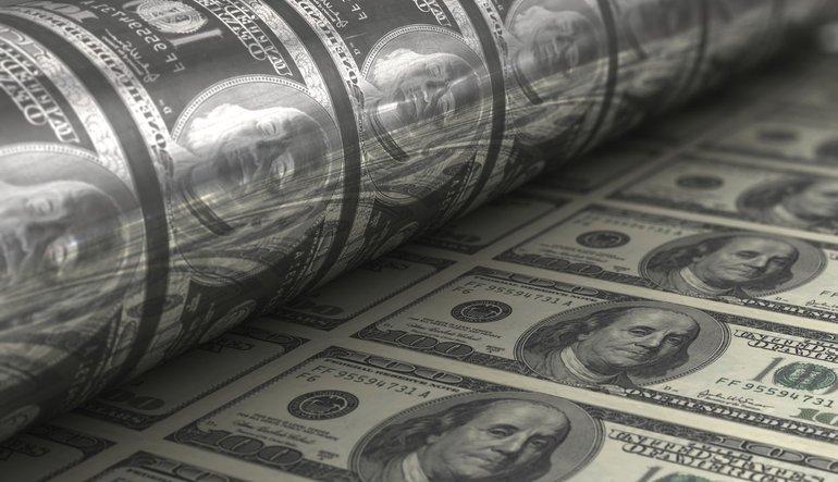 PİYASA TURU: Dolar 1 haftada 16 kuruş yükseldi