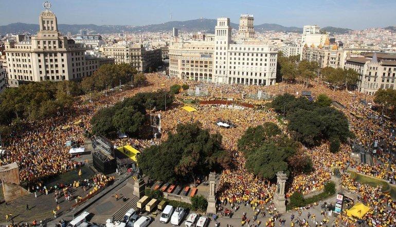Katalanlar için tarih belli oldu
