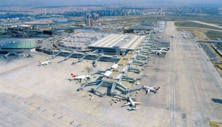 Varlık Fonu için havalimanı örneği