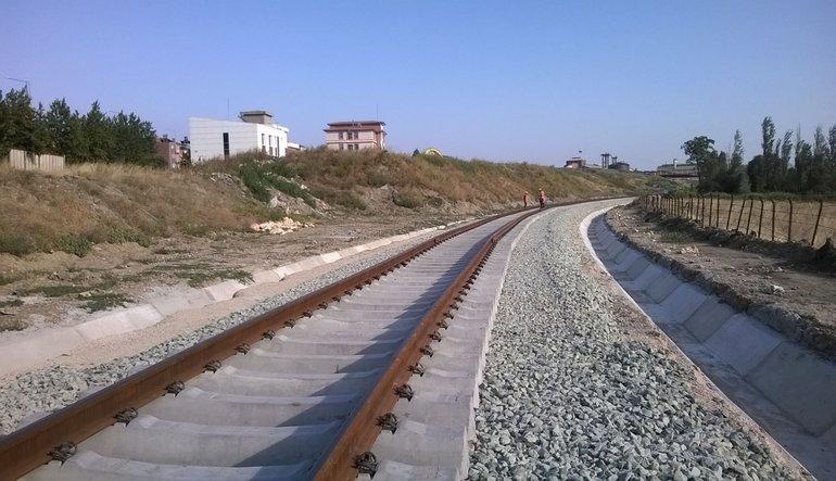 Demiryolu için tarihi gün