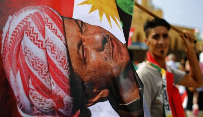 'Kuzey Irak'ta Barzani dönemi sona erdi'