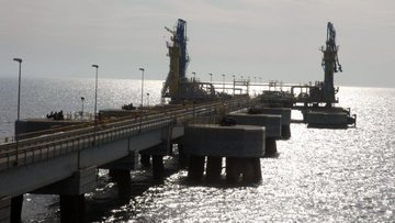 Kuzey Irak'tan petrol akışında kesinti