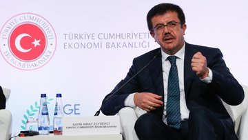 Zeybekci: Faiz düşüşü için kamu kaynaklı maliyetler azaltılmalı