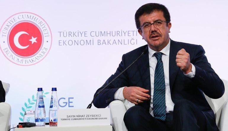 Zeybekci: Kamu indirimi sonrası bankalar kâr azaltabilir