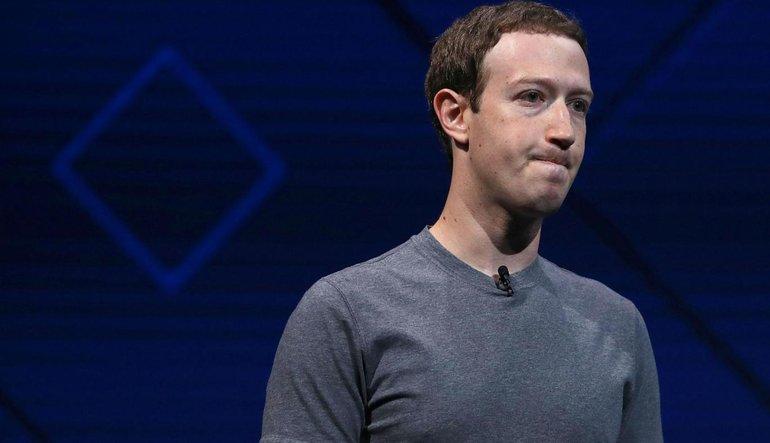 Facebook'tan kritik Rusya açıklaması