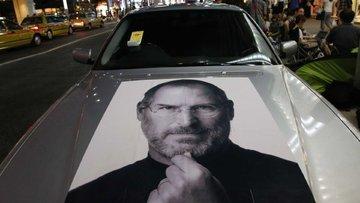 Steve Jobs'un otomobili açık artırmayla satılacak