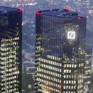 DEUTSCHE BANK DOLAR/TL'DE DÜZELTME BEKLİYOR