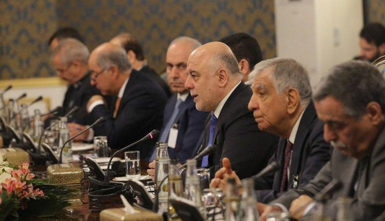 Irak genel seçime gidiyor