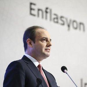 MERKEZ BANKASI ENFLASYON BEKLENTİLERİNİ YÜKSELTTİ