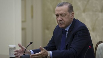 Turist sayısını Cumhurbaşkanı Erdoğan açıkladı
