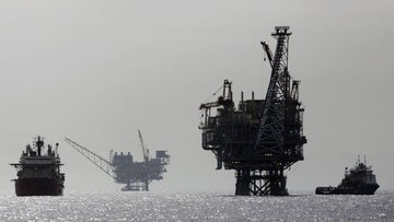 Zorlu'dan İsrail gazında yeni anlaşma