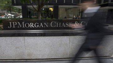 JPMorgan rapor sonrası enflasyon tahminini yükseltti