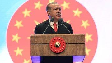 Erdoğan'dan Varlık Fonu açıklaması