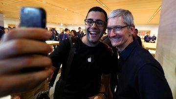 Apple CEO'su: Sosyal medya bizi bölüyor