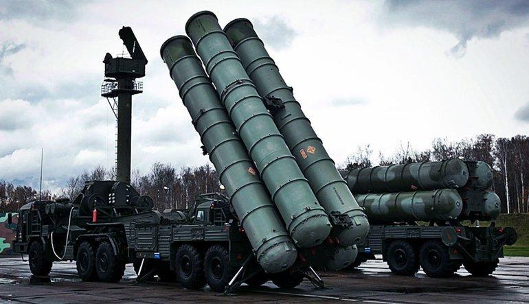 Rusya, S-400'ler için istediği parayı açıkladı