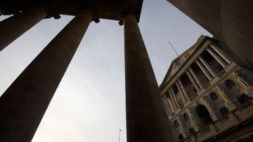 İngiltere Merkez Bankası'ndan 10 yıl sonra faiz artışı