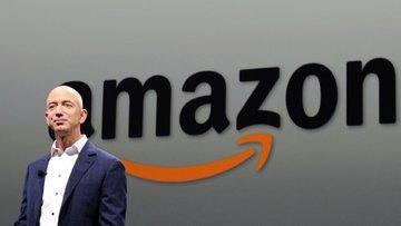 Amazon üç kripto para websitesi satın aldı