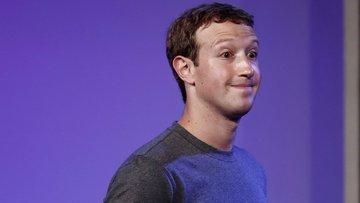 Facebook: 270 milyon hesabımız sahte